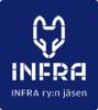 INFRA_logo_pieni 150 px